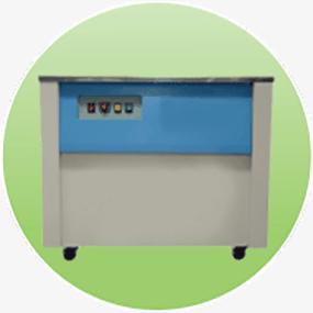 Máquina Semi-Automática